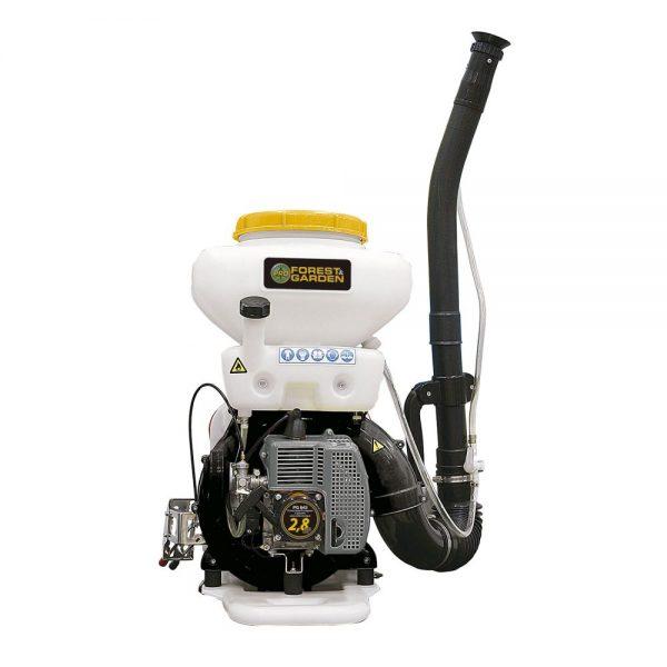 Pulverizador / Fumigador A Gasolina 41.5Cc 20Lts-FOREST AND GARDEN - El Cuarto de Herramientas