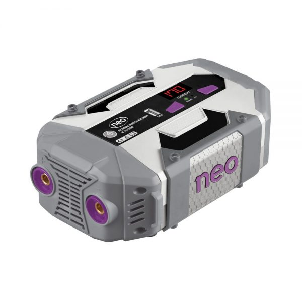 Soldadora Inverter Electrodo 170 Amp Ic 10170/220-NEO - El Cuarto de Herramientas